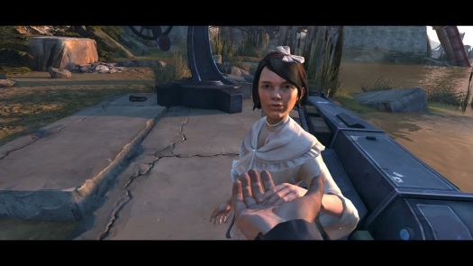 Dishonored-Emily